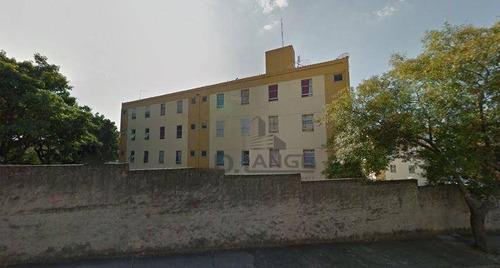Imagem 1 de 15 de Ótimo Apartamento Localizado No Condomínio São Luiz No Dic Ii - Ap17825