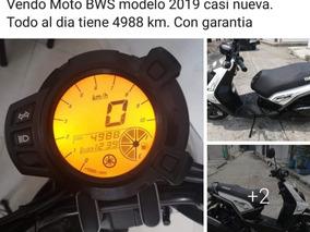 Yamaha 2019 2019