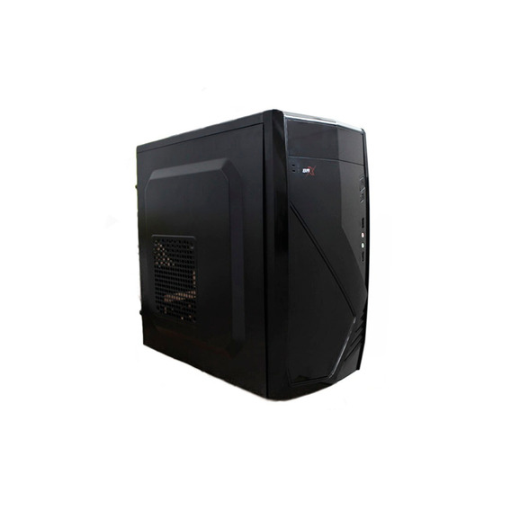 Computador Br Pc Intel Core I5, 4gb, 500gb, Windows 10 Pro