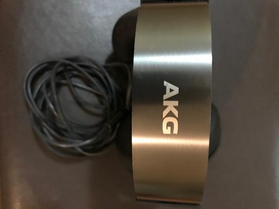 Fone Akg K 553 Pro - Usado