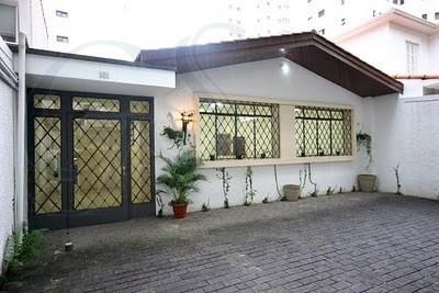 Comercial Para Venda, 0 Dormitórios, Perdizes - São Paulo - 267