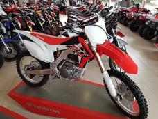 Honda Crf250r 2017 Entrega Inmediata