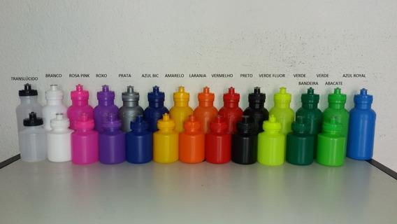 50 Squeeze Color Plastico 500 Ml Transfer Laser + Primer