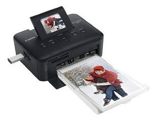 Impresora Fotográfica Canon Selphy Cp 800