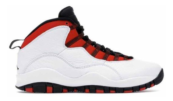 Sneakers Originales Jordan 10 Russell Westbrook Class