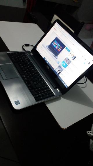 Notebook Dell Inspiron 5537 Core I7 16gb De Memória Hd Ssd