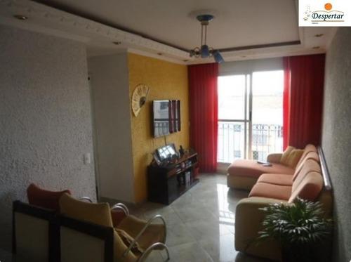 04419 -  Apartamento 2 Dorms, Jaraguá - São Paulo/sp - 4419