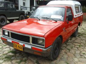 Chevrolet Luv 1983