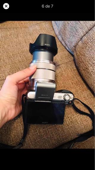 Câmera Digital Sony Alpha Nex - C3