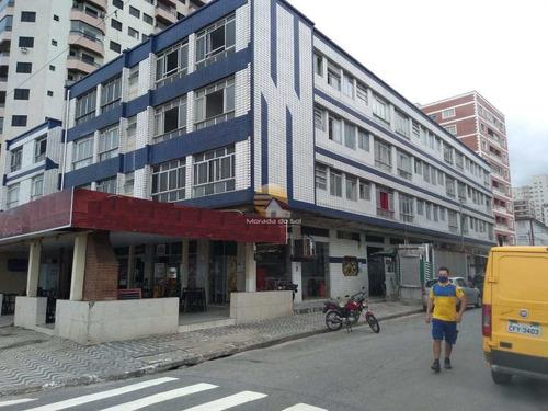 Apartamento Com 2 Dorms, Tupi, Praia Grande - R$ 169 Mil, Cod: 5939 - V5939