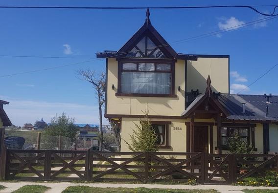 Vendo Excelente Casa De 3 Dormitorios (propietario Directo)
