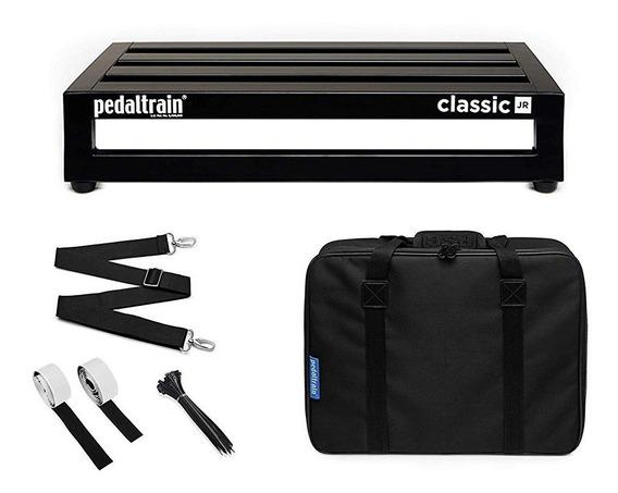 Pedalboard Pedaltrain Classic Jr 46x32cm