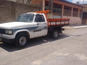Chevrolet C-20 1992 Com Carroceria Nova. Aceito Trocas