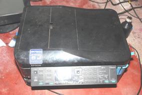 Epson Tx620 (erro Geral)... Depois De Atualização Firmware