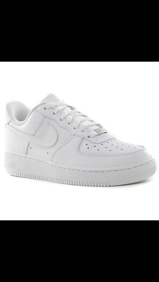 Nike Air Force 1 Tripple White