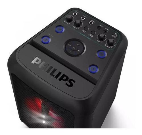 Parlante Bluetooth Phillips Tanx100/77 Retiras X San Isidro