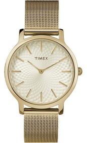 Reloj Timex Modelo: Tw2r36100 Envio Gratis