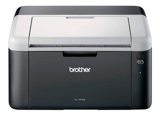 Impresora Laser Brother Hl-1212w 20ppm Wifi Monocromatica