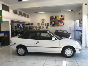 Ford Escort 2.0 I Xr3 Conversível 8v Gasolina 2p Manual