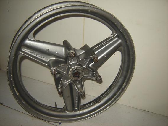 Roda Dianteira Original Da Moto Honda Cbr 450 Sr