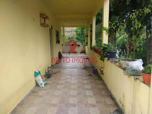 Chácara Para Venda Em Biritiba-mirim, Casagrande, 1 Dormitório, 1 Banheiro, 2 Vagas - 144_1-1429282