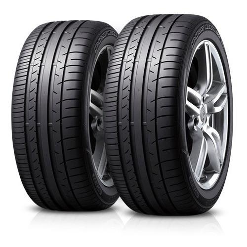 Kit X2 235/50 R18 Dunlop Sp Sport Max050+ Tienda Oficial