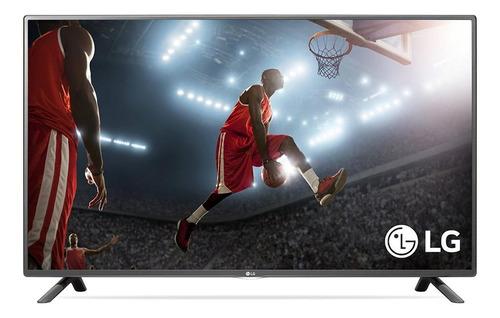 "Imagen 1 de 4 de TV LG 55LF6000 LED Full HD 55"" 100V/240V"