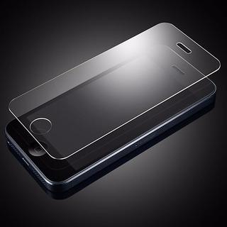 Película Escudo Vidro Temperado iPhone 4 5 6 4s 5s 5c 6 Plus