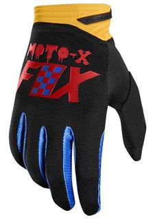 Guante Fox Dirtpaw Czar Mx19