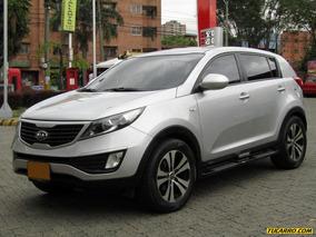 Kia New Sportage