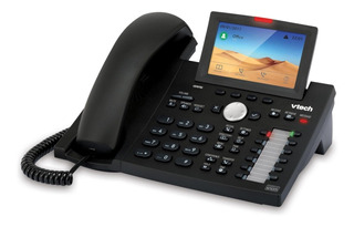 Telefono Ip Vtech Eristerminal Vsp875g Sip 12 Lineas 6cuotas