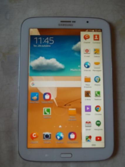 Tablet Samsung Galaxy Note 8.0 3g 16gb Tela 8 Polegadas