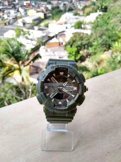 Relógio G - Shock Verde, Alta Qualidade!