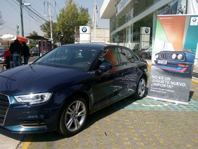 Audi A3 1.4 Sedán Dynamic At Dsg