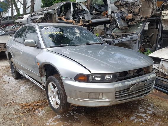 Mitsubishi Galant ,1998,sucata, Somente Retiradas De Peças ,