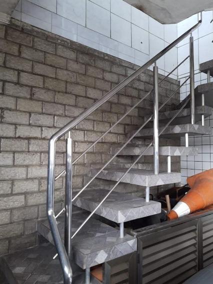 Casa Em Cidade Naútica, São Vicente/sp De 0m² 4 Quartos À Venda Por R$ 260.000,00 - Ca317299
