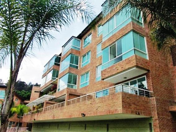 Apartamento En Venta Mls #20-10070