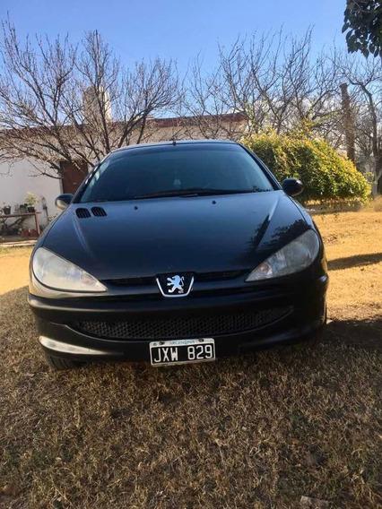 Peugeot 206 2011 1.4 Generation 75cv
