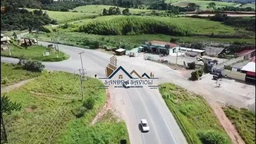 Imagem 1 de 6 de 5000m2 Área Na Beira Da Bunjiro Nakao Em Cotia - 450