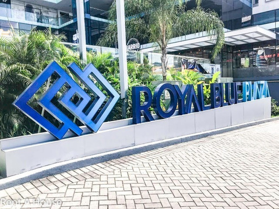 Amplio Local Comercial Alquiler Royal Blue Panama