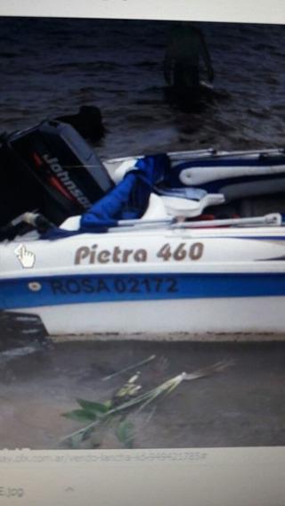 Pietra 460 Jhonson 50