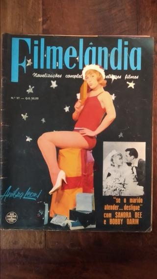 Revista Filmelandia N 97