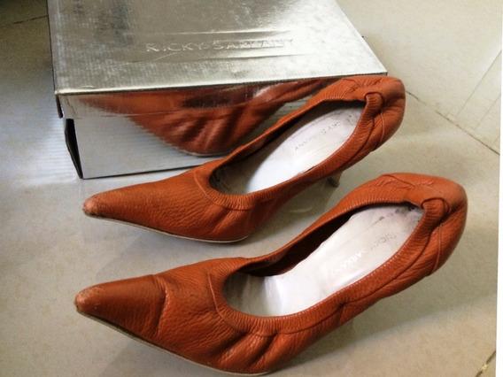 Zapatos Mujer Stiletos Sarkany - Talle 40