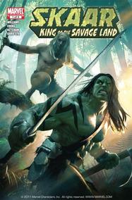 Marvel Skaar - Volume 1