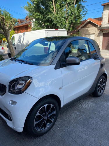 Smart Fortwo Play Automático
