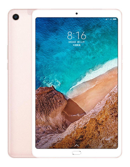 Xiaomi Mi Pad 4 4gb/64gb Wi-fi/4g 8