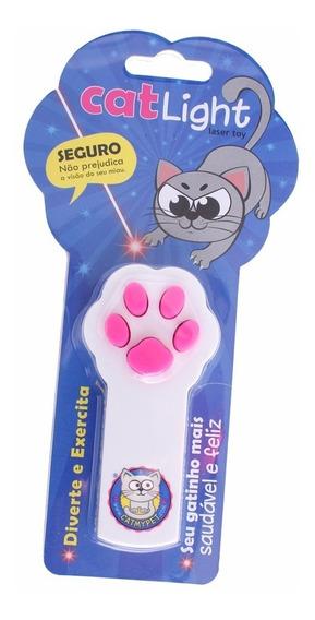 Patinha Cat Light - Laser Para Gatos