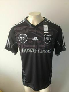 Camisa River Plate Especial Monumental Nunez - Na Etiqueta