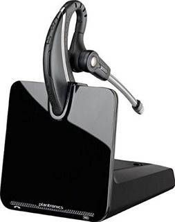 Plantronics 86305-01 Cs530 Over-the-ear Style Dect 6.0