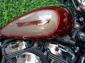 Harley Sportster 1200 Con Extras Cualquier Prueba